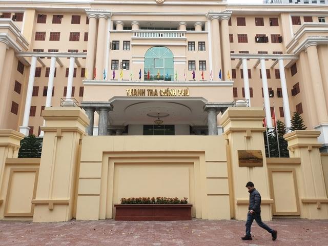 Phối hợp giải quyết tố cáo liên quan đến nhân sự bầu cử đại biểu Quốc hội - 1