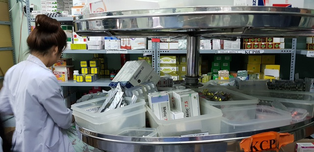 Hàng loạt bệnh viện sai phạm trong mua sắm trang thiết bị, đấu thầu thuốc - 2