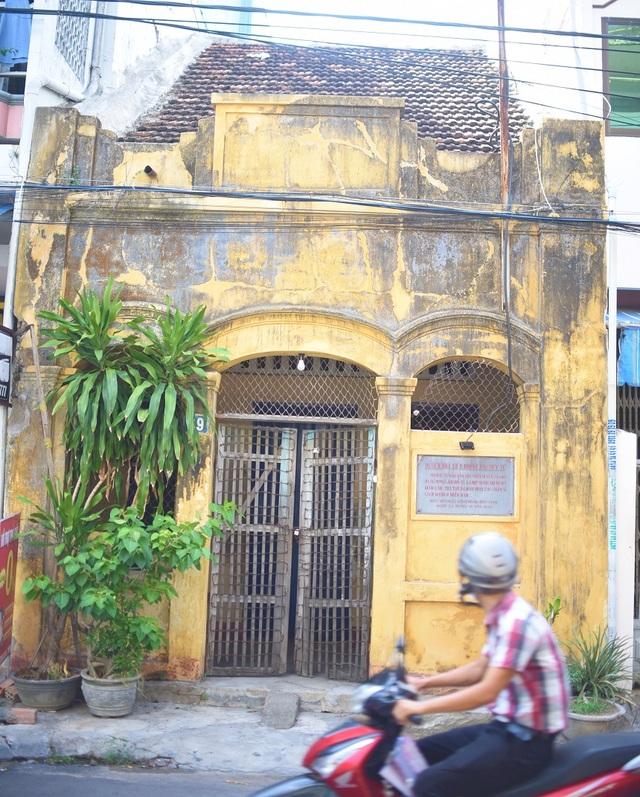 Sớm tu sửa di tích lịch sử quốc gia Nhà tù số 9 giữa lòng TP Quy Nhơn - 1