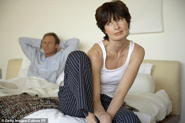 Sau 20 năm hôn nhân, tôi đã thực sự... chán chồng - 1