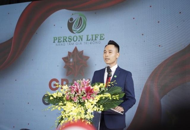 Công ty TNHH Person Life ra mắt bộ nhận diện thương hiệu và màu sắc - 3