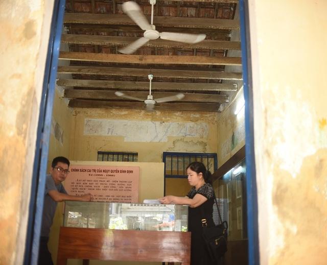 Sớm tu sửa di tích lịch sử quốc gia Nhà tù số 9 giữa lòng TP Quy Nhơn - 4
