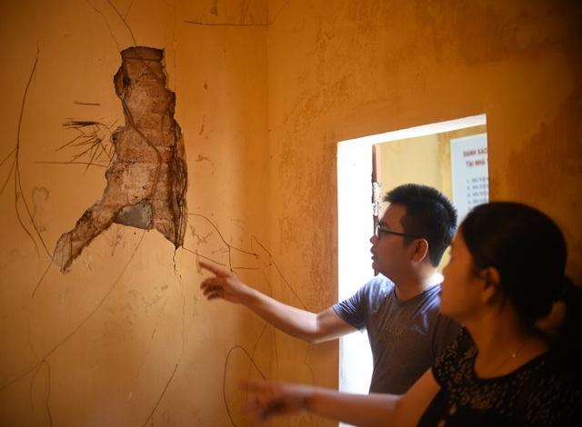 Sớm tu sửa di tích lịch sử quốc gia Nhà tù số 9 giữa lòng TP Quy Nhơn - 5