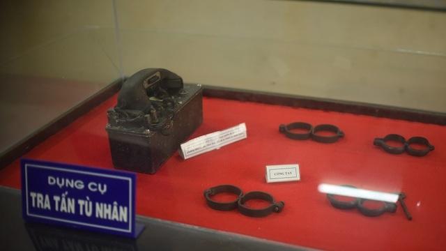 Sớm tu sửa di tích lịch sử quốc gia Nhà tù số 9 giữa lòng TP Quy Nhơn - 6