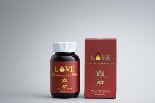 LOVE - Người bạn đồng hành hỗ trợ cuộc sống hôn nhân viên mãn dài lâu - 2