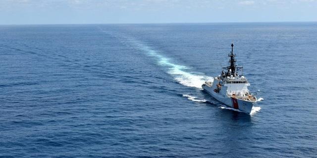 Hạm đội săn tàu ngầm Mỹ tái xuất vì Nga và Trung Quốc? - 1