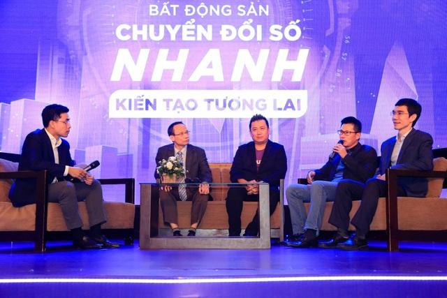 Người Việt sẽ mua nhà qua app trong tương lai? - 1