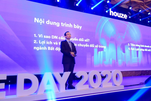 Người Việt sẽ mua nhà qua app trong tương lai? - 2