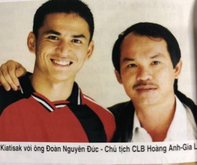 Báo Thái Lan liệt kê thành công của Kiatisuk cùng HA Gia Lai - 10