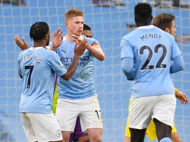 Man Utd - Man City: Vòng xoáy tử thần - 3