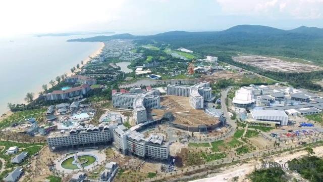 Phú Quốc lên Thành phố: Thị trường bất động sản sẽ thế nào? - 2
