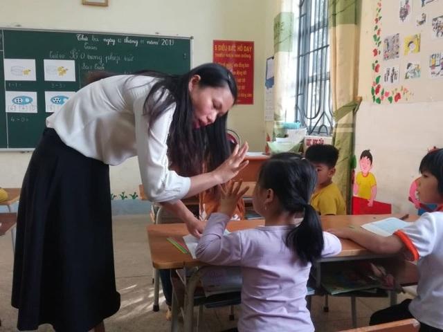 Trẻ khuyết tật và khát khao hòa nhập trong môi trường phù hợp - 2