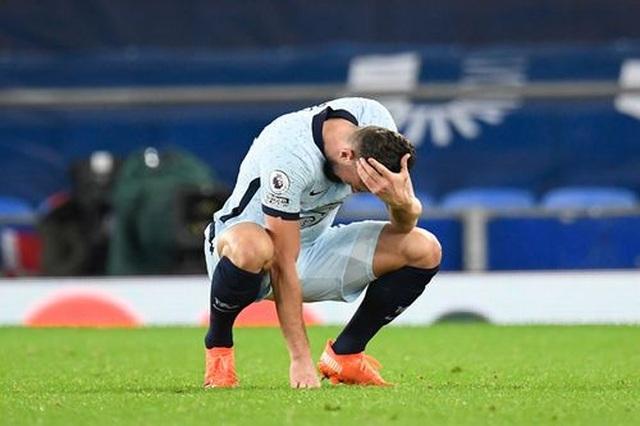 Everton hạ gục Chelsea nhờ quả phạt đền - 2