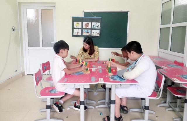 Trẻ khuyết tật và khát khao hòa nhập trong môi trường phù hợp - 3
