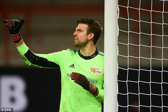 Bayern Munich hòa thất vọng, Dortmund thua đậm khi vắng Haaland - 3
