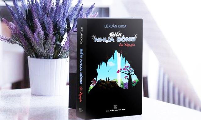 Ra mắt tiểu thuyết giả tưởng Biển nhựa sống - Lời nguyền - 2