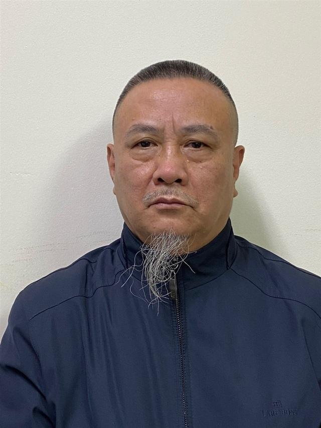 Khởi tố 14 bị can liên quan trong vụ án gang thép Thái Nguyên - 2
