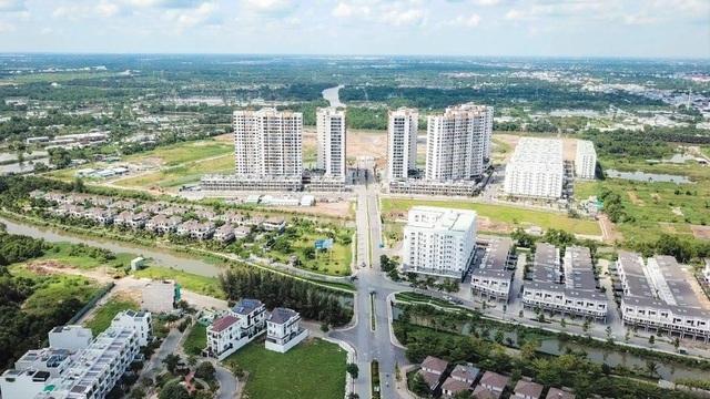 Giá chung cư TP.HCM có thể tăng 9%: Người mua nhà càng thêm gánh nặng - 2