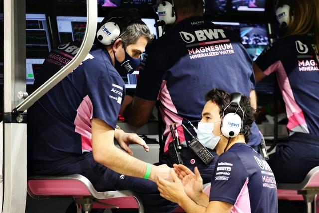 Mùa giải F1 2020 khép lại bằng một chặng đua kém nhiệt - 11
