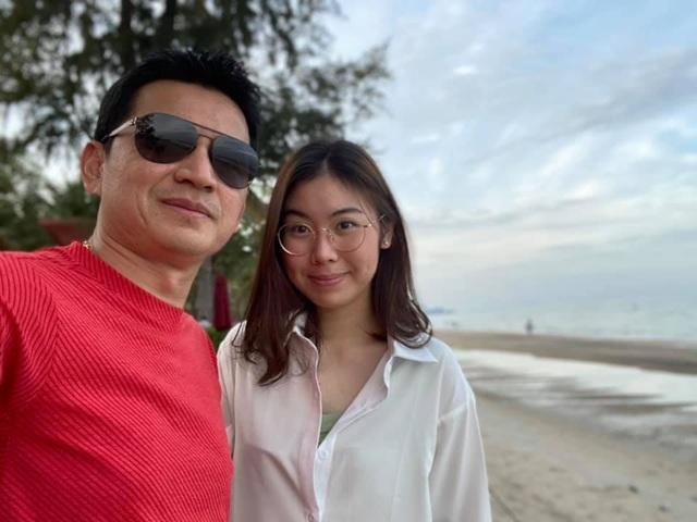 HLV Kiatisuk đưa vợ con đi nghỉ mát trước khi sang Việt Nam - 5