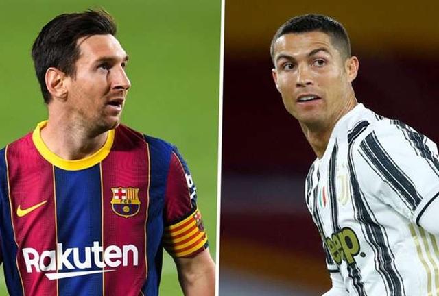 Cựu ngôi sao Barcelona khen nức nở C.Ronaldo, chê Messi... khó gần - 1