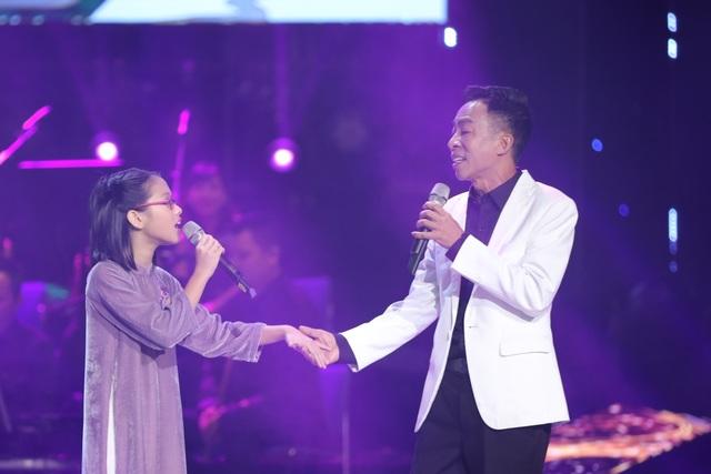 Diva Thanh Lam khác lạ khi hát cùng Trọng Tấn, Đăng Dương, Việt Hoàn - 4