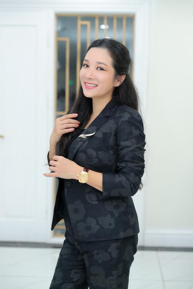 Thanh Thanh Hiền nói gì trước việc Chế Phong muốn hàn gắn đổ vỡ hôn nhân? - 1