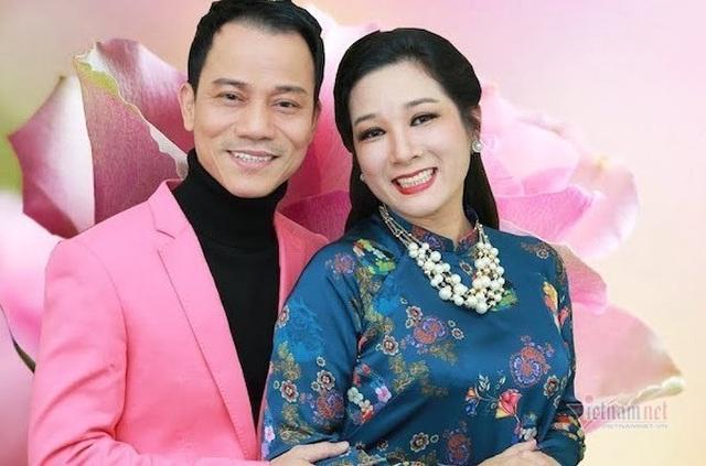 Thanh Thanh Hiền nói gì trước việc Chế Phong muốn hàn gắn đổ vỡ hôn nhân? - 3