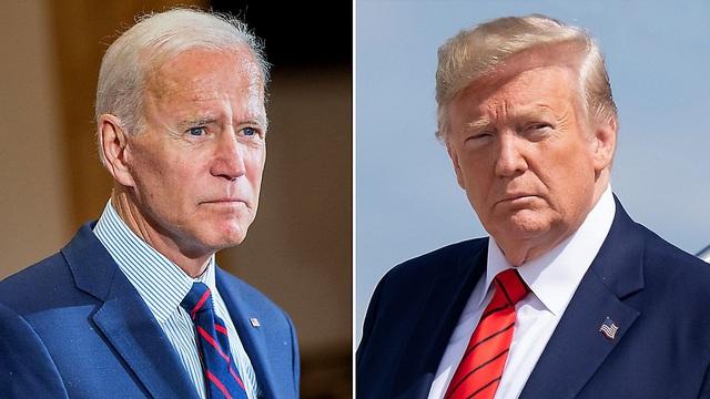 Thêm một thỏa thuận của ông Trump khiến ông Biden đau đầu - 1