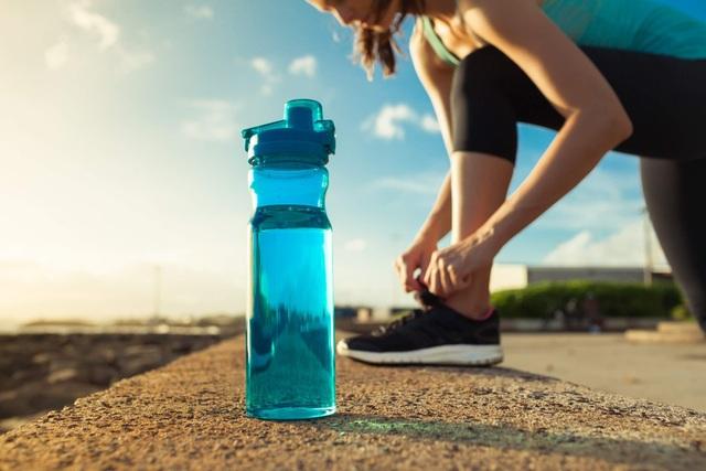 Cần biết điều này khi uống nước để không hại sức khỏe - 2
