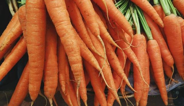 12 loại rau đứng đầu bảng tốt cho sức khỏe, nhiều loại sẵn có ở Việt Nam - 2