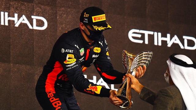 Mùa giải F1 2020 khép lại bằng một chặng đua kém nhiệt - 13