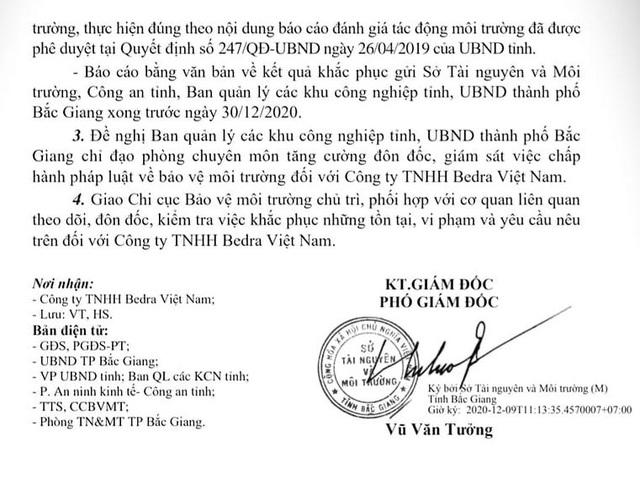 Doanh nghiệp Trung Quốc làm xiếc pháp luật môi trường Việt Nam thế nào? - 4