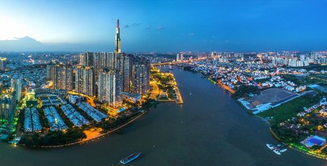 Giải mã những khu vực, dự án hút người nước ngoài ở Việt Nam - 2