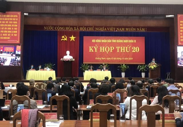 Đưa BHXH, BHYT vào chỉ tiêu phát triển kinh tế xã hội năm 2021 - 1