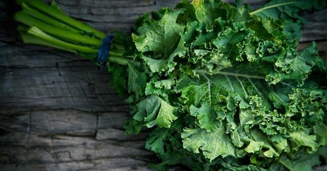 12 loại rau đứng đầu bảng tốt cho sức khỏe, nhiều loại sẵn có ở Việt Nam - 6