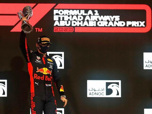 Mùa giải F1 2020 khép lại bằng một chặng đua kém nhiệt - 14