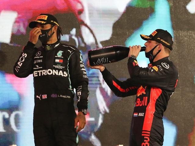 Mùa giải F1 2020 khép lại bằng một chặng đua kém nhiệt - 10
