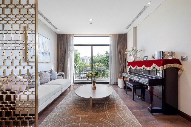 Chính thức ra mắt những căn biệt thự đẹp nhất dự án Hado Charm Villas - 3