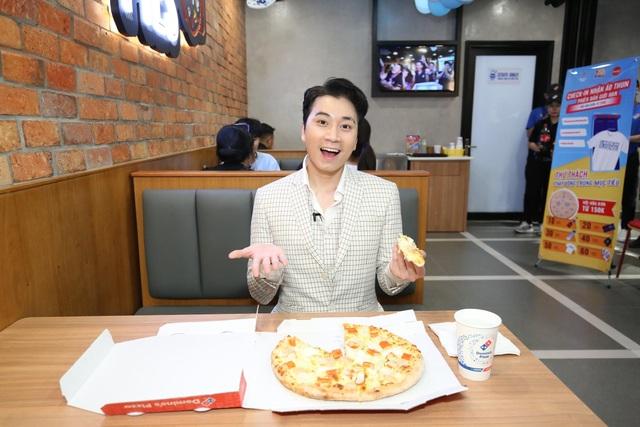 Câu chuyện 10 năm phát triển pizza Mỹ trên đất Việt của Louis Nguyễn - 5