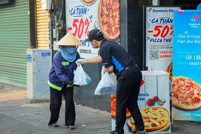 Câu chuyện 10 năm phát triển pizza Mỹ trên đất Việt của Louis Nguyễn - 7
