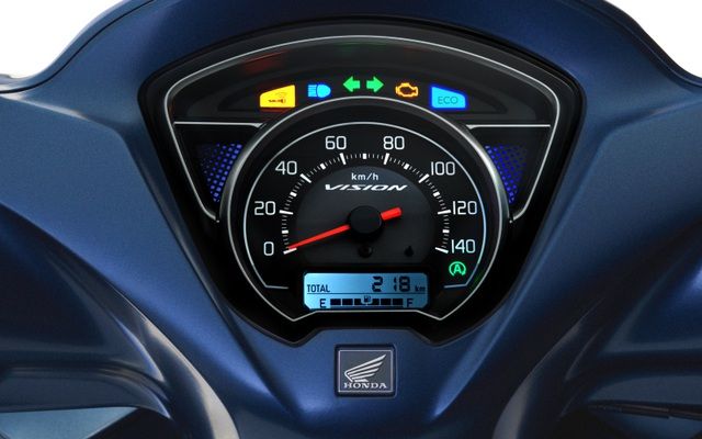 Honda Vision 2021 giá từ 30 triệu, thêm phiên bản hướng tới nam giới - 2