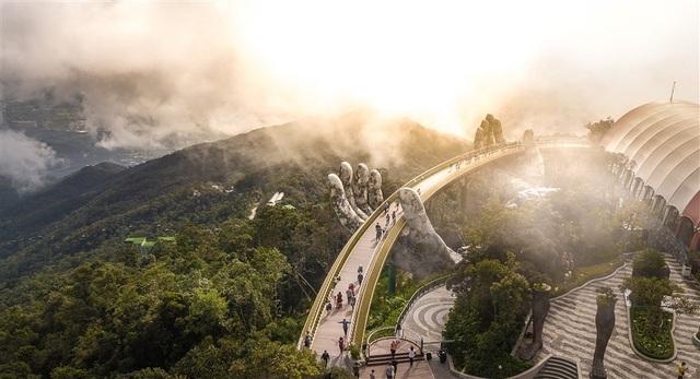 Du lịch Việt thăng hạng: Làm sao để giữ vững vị thế? - 1