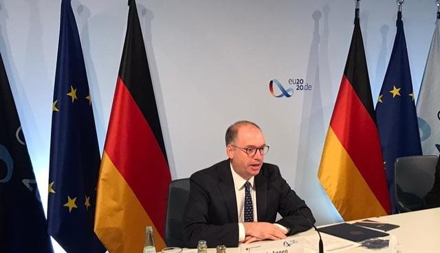 Đức đóng góp 5 triệu euro vào Quỹ ứng phó Covid-19 của ASEAN - 1