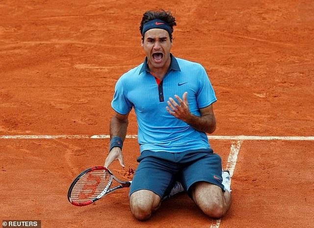 Hành động của Federer là vô trách nhiệm, sai trái và ích kỷ - 2
