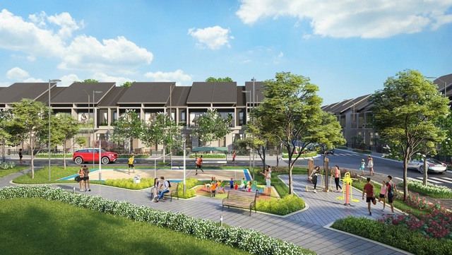 Gem Sky World tăng sức hút trên thị trường bất động sản Long Thành - 4