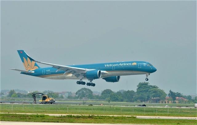 Lỗ nặng vì Covid, Vietnam Airlines được vay 4.000 tỷ đồng lãi suất 0% - 1