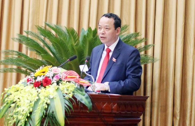 HĐND tỉnh Bắc Ninh thông qua 33 Nghị quyết - 2