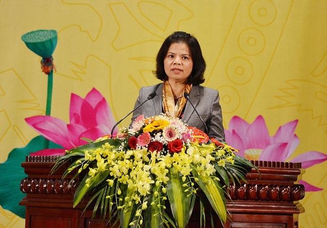 HĐND tỉnh Bắc Ninh thông qua 33 Nghị quyết - 3