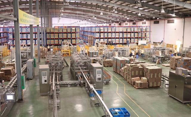 Bắc Ninh gỡ khó về thuế cho các doanh nghiệp - 1